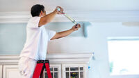 PAINTING SERVICES/RESIDENTIAL/COMMERCIAL