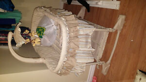 billy 4 in 1 bassinet Cambridge Kitchener Area image 3