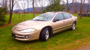2004 Chrysler Intrepid $3000 OBO