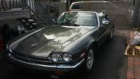 1986 Jaguar XJS Coupé (2 portes)