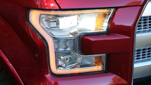 F150 2015+Headlight needed