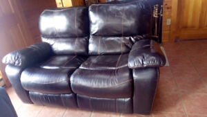 Couch,love seat and arm chair.