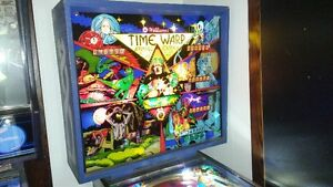 pinball machines in any condition top dollar paid