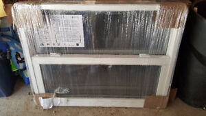 NEW Windows - Ordered the wrong size: 41.5x32.5