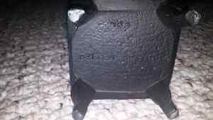 Pot Belly Stove - Metal London Ontario image 6