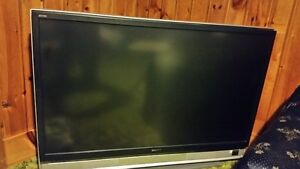 55 inch Sony Lcd Dlp 1080p tv
