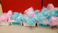 Renting Commercial Grade Cotton Candy and Popcorn Machines