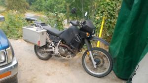 2005 kit 650