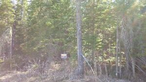 6 lots for sale in Sioux Lookout, On