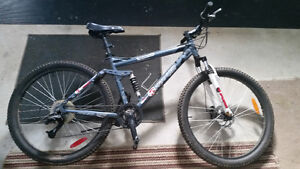 Adult Kranked Mountain Bike