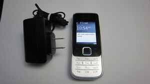 Nokia 2730 with Bell