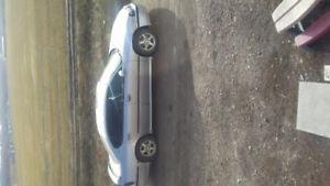 2003 Chevrolet Impala Other