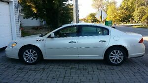 2010 Buick Lucerne loaded CL Sedan