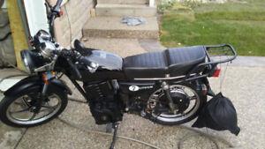 Still for sale as of jan16thHM300 72v lithium battery E-bike