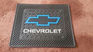 Chevrolet Mats
