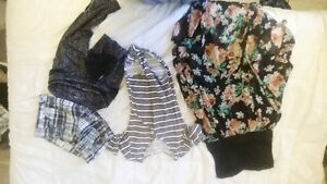 Summer clothes woman