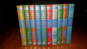 Colliers junior Classics 1962
