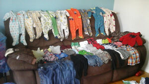 12 month old baby boy clothes