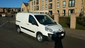Citroen Dispatch 2.0HDi ( 120 ) L1 H1 1200 (2008)