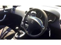 2009 Peugeot 308 1.4 VTi S 5dr Manual Petrol Hatchback