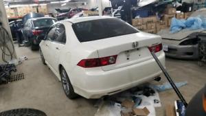 2005 Acura tsx (2007 Acura tsx swap)