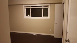 bright and spotless 3 bedroom downstairs suit for rent