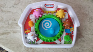 musical fisher price toy