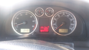 2003 Volkswagen pqssqt for sqle with sqfety qnd emission
