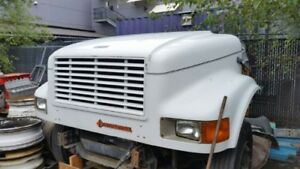 IHC 4900, 4700 Complete Hood with Wiring - $500
