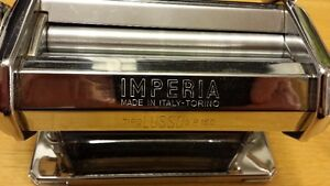 Imperia Pasta Machine London Ontario image 2