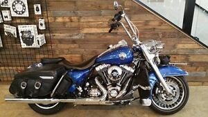 2009 Harley-Davidson Road King