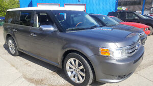 2009 Ford Flex Limited edtion AWD SUV, Crossover