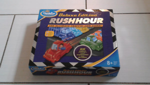Rush Hour Deluxe Edition 10$