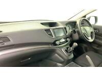 2018 Honda CR-V CR-V 1.6 i-DTEC SE Plus Navi Man Estate Diesel Manual