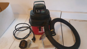 Aspirateur shop vac