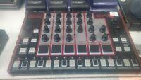 akai rythm wolf beat pad 180$$$ et autre pedal pas chere