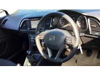2014 SEAT Leon 1.2 TSI SE (Technology Pack) Manual Petrol Hatchback