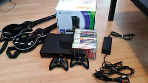AMHERST, xbox 360, 250gb, 24 games