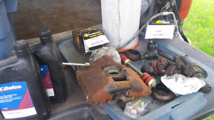 Parts for a 1996 chevy 1500 4x4