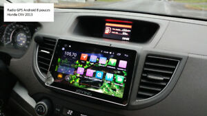 RADIO d'auto GPS Android 5.1.1 (installation incluse)