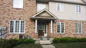 3 bedroom townhouse in the South end