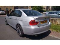 2005 BMW 320i E90 M3 Wheels (swap px)