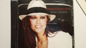 cd Mademoiselle Fizz Gatineau Ottawa / Gatineau Area image 1