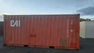 20' Used Sea/Cargo/Shipping/Storage Containers