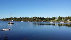 2bdrm, 2bth Apt near Tantallon, St Margaret's Bay avail Mar 1