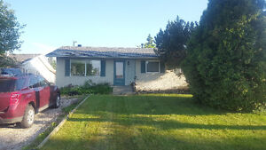 $2050, Sherwood park home for rent! AUGUST 1ST!