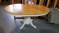 Oval Table - Very Good Condition