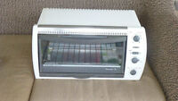 Black and Decker Toaster Oven – Large Size