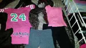 Womens clothes lg