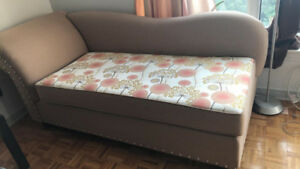 BRAND NEW CHAISE